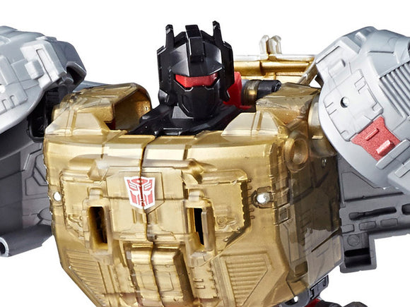 Transformers Generations Power of the Primes Voyager Class Grimlock