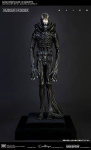 CoolProps Alien Collectibles Giger's Alien HR Giger Museum Maquette Statue