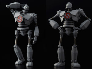 1000Toys The Iron Giant Riobot Iron Giant
