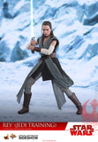 Hot Toys Star Wars Episode VIII The Last Jedi Rey (Jedi Training) 1/6 Scale Figure