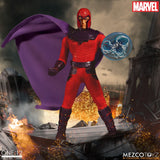 Mezco Toyz One:12 Collective Marvel Comics X-Men Magneto 1/12 Scale Action Figure