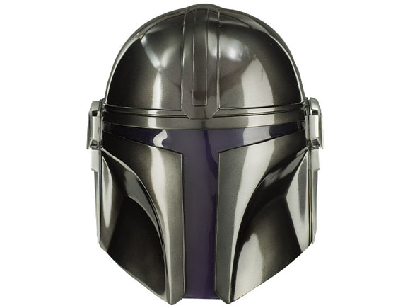 eFX Collectibles Star Wars The Mandalorian Season 2 (Beskar) 1:1 Scale Limited Edition Replica Helmet