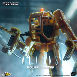 52Toys MegaBox MB-02 Aliens 1986 Power Loader Transforming Figure