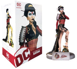 DC Collectibles Bombshells Katana Statue by Ant Lucia