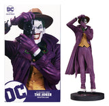 DC Comics The Joker By Brian Bolland Batman The Killing Joke Statue