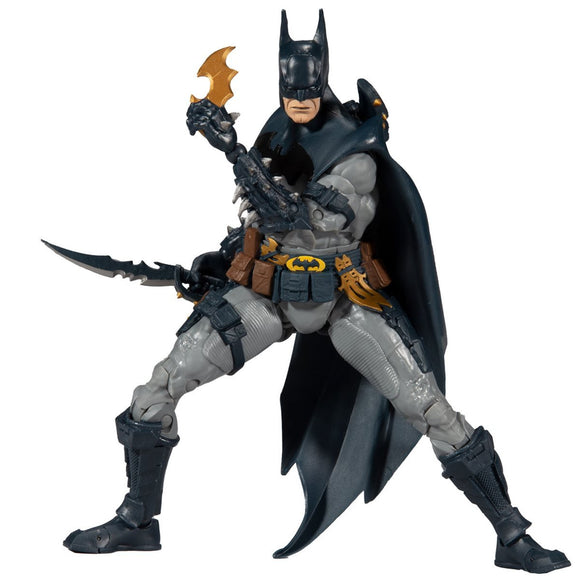 McFarlane Toys DC Multiverse Batman Designed by Todd McFarlane 7-Inch Action Figure