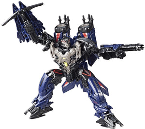 Hasbro Transformers Studio Series 09 Voyager Thundercracker