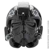 ANOVOS Star Wars TIE Fighter Pilot Standard Helmet Prop Replica