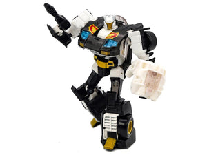 Transformers Power of the Primes Deluxe Ricochet Exclusive