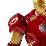 "Hasbro Marvel Legends Series Iron Man 12"" 1/6 Scale Figure"