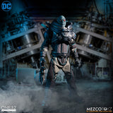 Mezco Toyz One:12 Collective DC Comics Batman Mr. Freeze - Deluxe Edition 1/12 Scale Action Figure