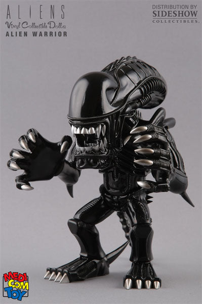 Medicom Toy Aliens Xenomorph Alien Warrior VCD 8