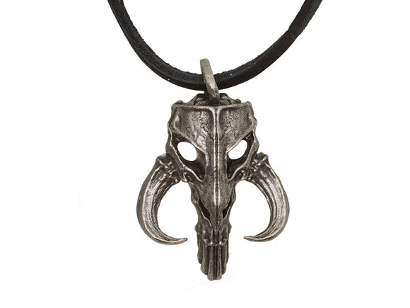 eFX Collectibles Star Wars The Mandalorian Mythosaur Pendant Replica