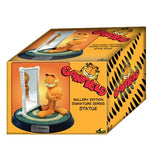 Factory Entertainment Garfield Gallery Edition Signature Series Statue Signed By Jim Davis