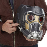Marvel Legends Guardians of the Galaxy Star-Lord Electronic Helmet
