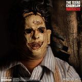 Mezco Toyz One:12 Collective The Texas Chainsaw Massacre (1974) Leatherface - Deluxe Edition 1/12 Scale Action Figure