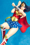 Kotobukiya DC Comics Bishoujo Armored Wonder Woman (2nd Edition)