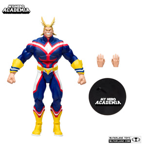 McFarlane Toys My Hero Academia Series 1 All Might Action Figure