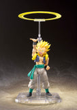 Bandai S.H.Figuarts Dragon Ball S.H.Figuarts Super Saiyan Gotenks Figure