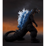 Bandai Giant Monsters All-Out Attack S.H.MonsterArts Godzilla (Heat Ray Ver.)