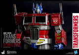 "Hot Toys Transformers Optimus Prime (Starscream Version) 12"" Figure"
