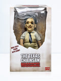 Mezco Toyz The Texas Chain Saw Massacre Mezco Designer Series Mega Scale Leatherface Figure