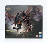 Bandai Monster Hunter S.H.MonsterArts Rathalos