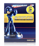 "SDCC Comic Con 2016 Exclusive Capcom Mega Man Megaman 25th Anniversay 10"" LED Statue"