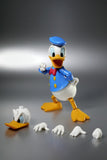 HEROCROSS Hybrid Metal Figuration 006 Disney Donald Duck Diecast Action Figure