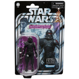 "Hasbro Star Wars The Vintage Collection Gaming Greats Electrostaff Purge Trooper 3.75"" Action Figure Exclusive"