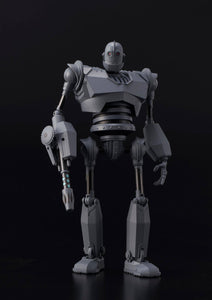 1000Toys The Iron Giant Riobot Iron Giant Battle Mode Version