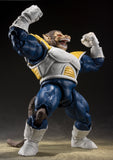 Bandai Tamashii Nations Dragon Ball Z S.H.Figuarts Great Ape Vegeta Action Figure