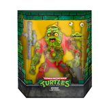 Super7 Teenage Mutant Ninja Turtles Ultimates Wave 4 - Set of 4 Donatello, Casey Jones, Muckman & Joe Eyeball & Mondo Gecko