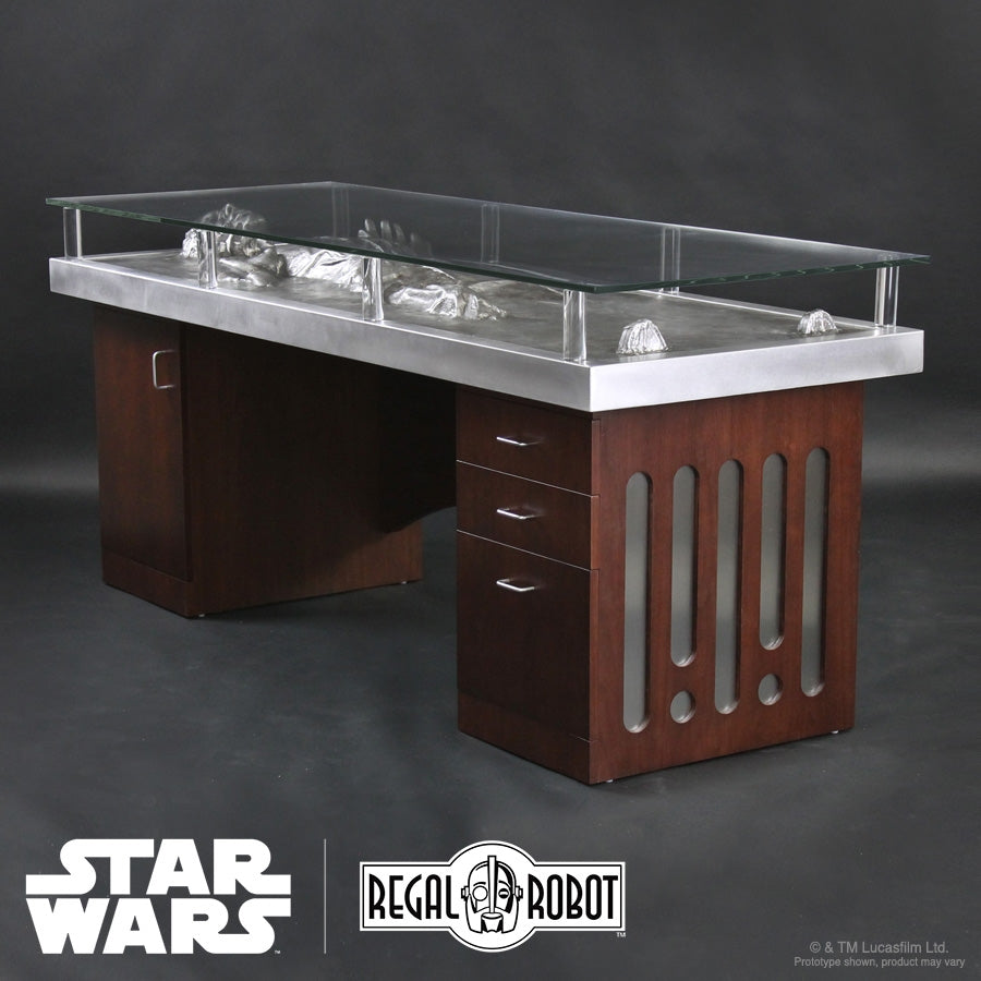 Regal Robot Official Licensed Star Wars Furniture Han Solo In