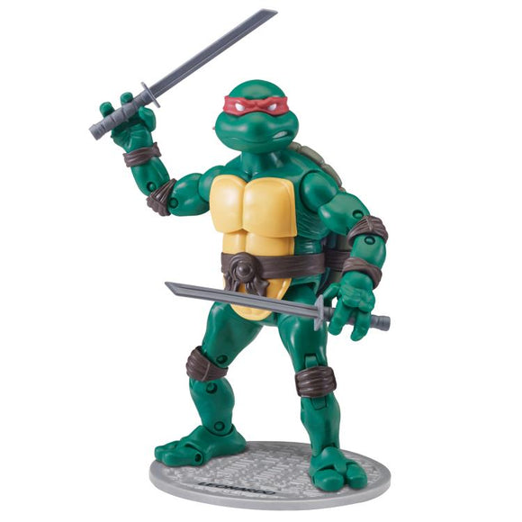 Playmates TMNT Ninja Elite Series PX Previews Exclusive Leonardo Figures