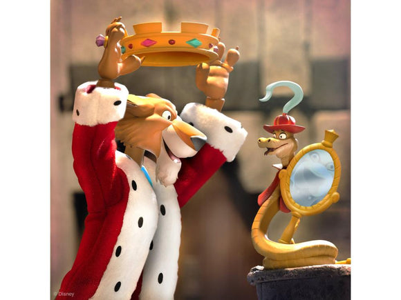 Super7 Disney Classic Animation ULTIMATES Wave 1 Prince John
