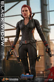 Hot Toys Marvel Comics Avengers Endgame Black Widow 1/6  Scale Collectible Figure