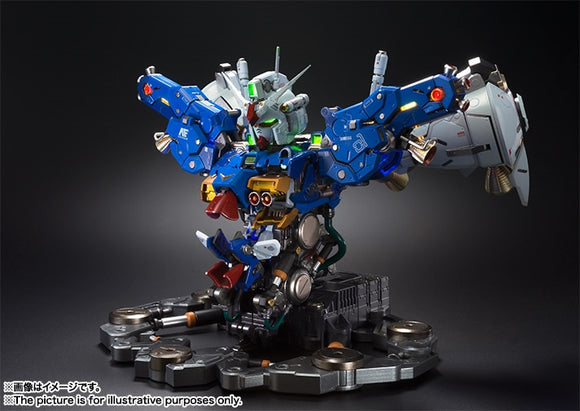 Bandai Gundam Formania EX Prototype Gundam Unit 1 Full Burnern