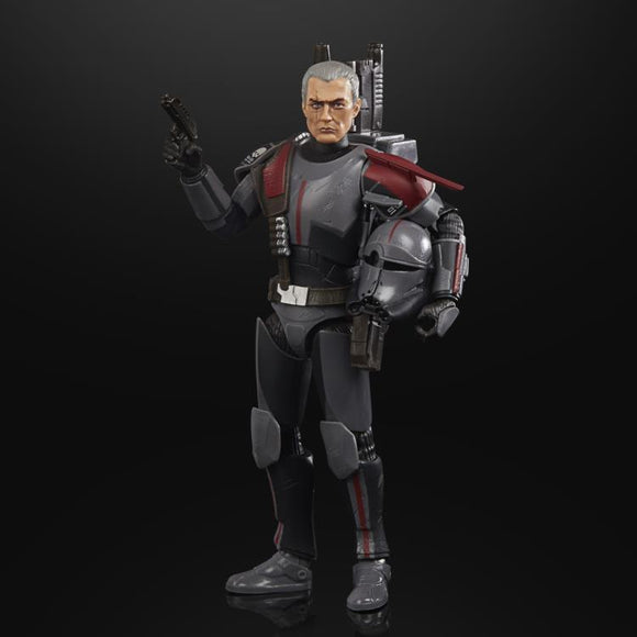 Hasbro Star Wars The Black Series Bad Batch Crosshair (Clone Wars) 6-Inch Action Figure