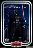 "Hot Toys Star Wars: The Empire Strikes Back 40th Anniversary Collection Darth Vader 1/6 Scale 12"" Collectible Figure"