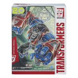 Hasbro Transformers Generations Platinum Edition 2016 Year of the Monkey Optimus Primal Figure