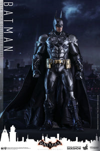 "Hot Toys DC Comics Batman Arkham Knight Batman 1/6 Scale 12"" Figure"