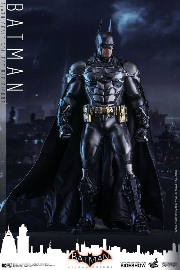 Hot Toys DC Comics Batman Arkham Knight Batman 1/6 Scale 12