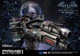 Prime 1 Studio DC Comics Batman Arkham Origins Mr. Freeze Statue