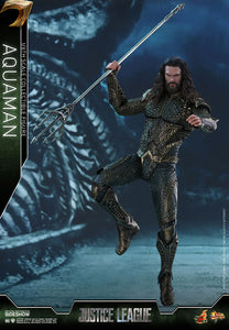 Hot Toys DC Comics Justice League Aquaman 1/6 Scale Figure