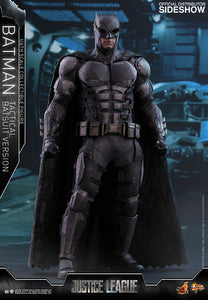 "Hot Toys DC Comics Justice League Batman (Tactical Batsuit Version) 1/6 Scale 12"" Figure"