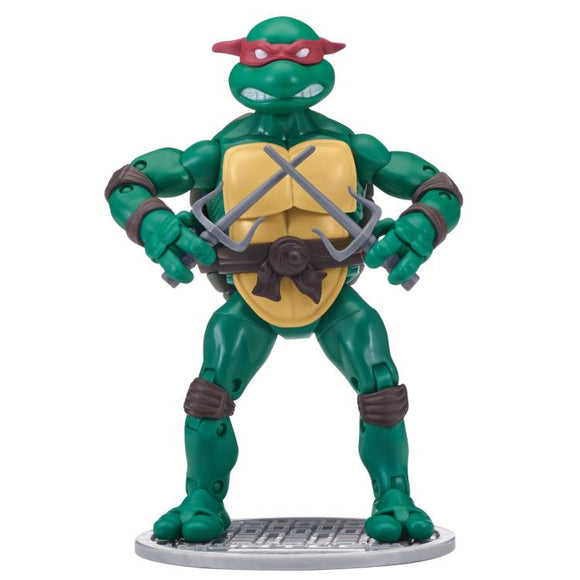 Playmates TMNT Ninja Elite Series PX Previews Exclusive Raphael Figures