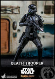 Hot Toys Star Wars The Mandalorian - Television Masterpiece Series Death Trooper 1/6 Scale Collectible Figure