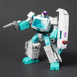 Hasbro Transformers Generations Selects Shattered Glass Optimus Prime and Ratchet 2-Pack - Exclusive