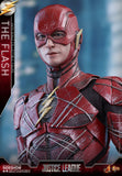 Hot Toys DC Comics Justice League The Flash 1/6 Scale Figure
